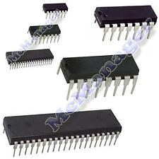 C-MOS Logic IC`s  CD/HEF/HCF 4051-4555 Multi Quantity DIP Package