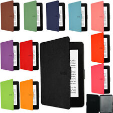 ULTRA SLIM COVER CASE FOR NEW KINDLE 6-Inch 7th Gen 2014 8th Gen 2016 PAPERWHITE