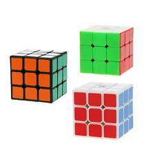 Dayan Zhanchi 3x3 Magic Cube Speed Cubo Anti-POP Plastics Cube Puzzle 42 MM Y3M9
