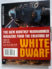 WHITE DWARF / WARHAMMER VISIONS / ISSUE 4 MAY 2014
