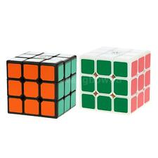 Dayan Zhanchi 3x3 Magic Cube Speed Cubo Anti-POP Plastics Puzzle 55 MM G4A6