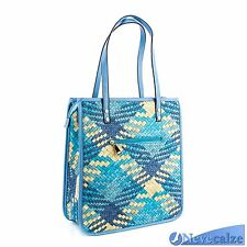 Borsa donna  a mano e spalla in  ecopelle shopping bag con tracolla  DSBOR028