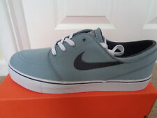 Nike SB Zoom Stefan Janoski CNVS Skate Shoes 615957 004 NEW Trainers Sneakers