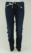 G-STAR Jeans ARC 3D KATE TAPERED WMN - 60848.6133.89 - DK AGED - dunkelblau+NEU+