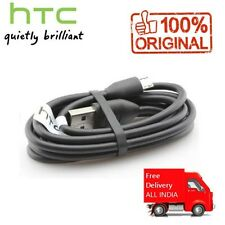 100% Original Full Copper HTC Micro Usb Data Cable For All HTC ,SAMSUNG Models