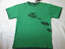 VW Camper Van T-shirts - ENOKA - New