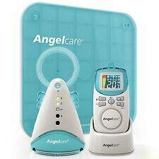 Angelcare AC401 Momement and Sound Baby Monitor