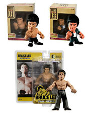 Cult 70's Martial Arts Movie Film Superstar BRUCE LEE titan & fantaiks figures