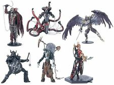 "McFarlane Toys SPAWN REBORN 6"" horror comic action figures - YOUR PICK  OF 6"
