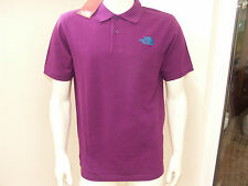 BNWT Men's the north face Polo Piquet Shirt fantastic genuine quality 2 clours