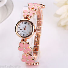 Rakhi Special Gifts For Sister Decorative Printing Leather Kids Watches