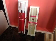 Boots Time Delay Wrinkle Reduce Daily Serum & Youth Maintain Luminosity Serum BN