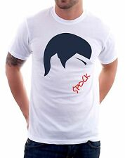 t-shirt tribute Star Treck - Spock out - To give happiness by tshirteria f44