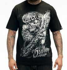 SULLEN CLOTHING COMPLY MENS T SHIRT