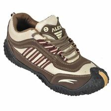 Alex Brown & Cream Sports/Running/GYM/Casual Shoe For Men's.