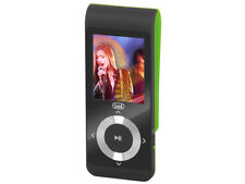 Lettore Mp3 Video Trevi MPV 1728 SD Clip con memoria Micro SD da 4GB inclusa VER