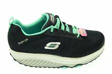 Scarpe Skechers Shape Ups 2.0 Everyday Comfort 57000 nvtq Navy Donna Basculante