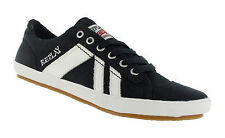 REPLAY Sneaker - Reichen C - black/white RV360001T