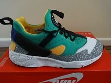 Nike Air Huarache Utility PRM mens Trainers sneakers 806979 103 NEW+BOX