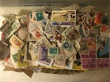 Worldwide Postage Stamps From Around The World Collection Mint/used Lot# 371