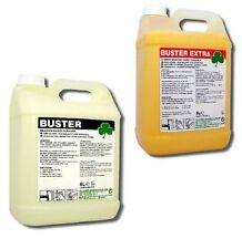 Clover Chemicals - Buster/Buster Extra - Engineers Hand Cleaner