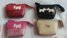 READLY COIN PURSE with dust bag