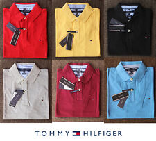 Tommy Hilfiger Half Sleeve Custom Fit Polo T-Shirt - Export Surplus SALE!!!