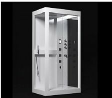 Zucchetti Kos Avec Moi Shower Cabins steam/shower cabin 1350x900xh2300 3AV16IBI
