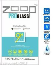 ZOOP 2.5D Rounded 9H 0.26mm Anti Burst Tempered Glass ★Apple iPhone 5/5S/5C/SE★