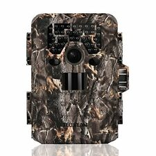 TEC.BEAN 12MP 1080P HD Game & Trail Hunting Camera No Glow Infrared Scouting Cam