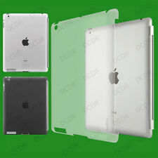 Belkin Snap Shield, Smoke / Dark Grey & Clear, iPad 2, 2nd, 3rd 4th Generation