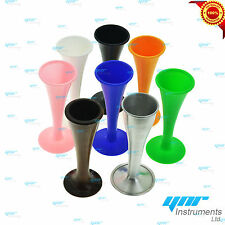 YNR Pinard Stethoscope Horn Fetoscope Midwife Pinard Medical Diagnostic ce