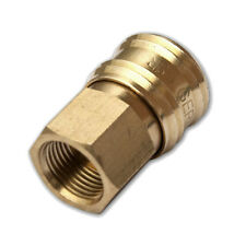 "Giunti per aria compressa Filettatura interna 1/4"" 3="""" 8""""="" 1/2"" NW 7,2mm"