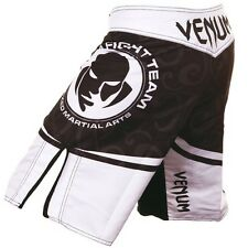 VENUM WANDERLEI SILVA MMA FIGHT SHORTS BJJ UFC NO GI MUAI THAI NOGI CAGE BAG XL