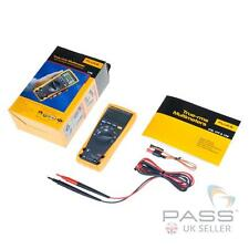Fluke 179 Digital Multimeter AC/DC True RMS - Genuine UK Version