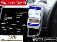 AUTODAB SMARTDAB FM Wireless Car Digital Radio DAB Tuner For Suzuki