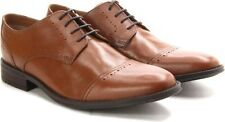 Ruosh Men Genuine Leather Formal Shoes ,  MRP-3299/-