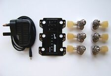 Gibson USA Robot Tuner System / G Force Min E Tune / Tronical Tune / Les Paul SG