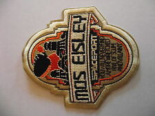 Star Wars Mos Eisley Spaceport Patch, Embroidered, Iron or Sew on