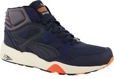 Puma R698 Winter Mid Ankle Sneakers ,  MRP-7499/-
