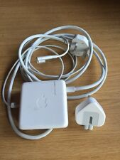 GENUINE Apple 85W MagSafe Power Adapter for MacBook PRO Laptop CHARGER