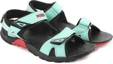 Puma Vesta SDLn s DP Women Women Black, Green Sports Sandals , MRP-2699/-