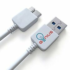 Samsung Galaxy S5 Charger Cable & Samsung Note 3 Charger Cable - Allows for the