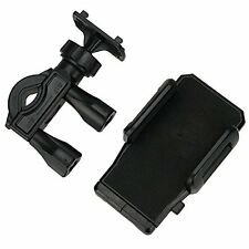 SODIAL(R) Universal Motorcycle MTB Bike Bicycle Handlebar Mount Holder For Cell