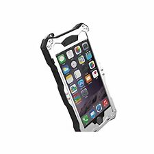 R-Just iPhone 6 Plus / 6S Plus 5.5 Case Touch ID Corning Gorilla Glass Waterproo