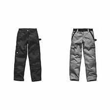 Dickies Mens Industry 300 Two-Tone Work Trousers / Pants / Bottoms