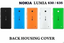 UK~ Battery Back Door Rear Cover Case Housing Replacement For Nokia Lumia630