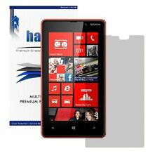 Halo Screen Protector Film High Definition (HD) Clear (Invisible) for AT&T Nokia