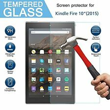Cooper GTV Resist Tempered Glass Screen Protector for Amazon Fire 10-inch Tablet
