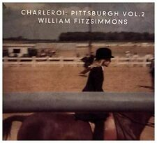 Charleroi: Pittsburgh Vol.2 - William Fitzsimmons - 5060238632546